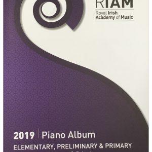 RIAM Piano Album 2019 EPP