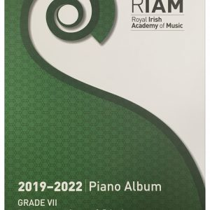 RIAM Piano Album 2019 Grade 7 (2019 - 2022)