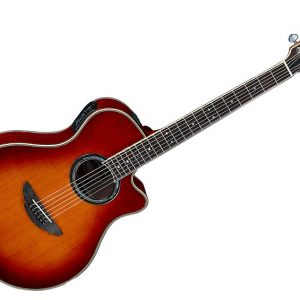 Yamaha Guitar Archives - Trax Music Store