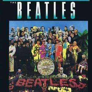 From The Beatles: Sgt.Peppers Lonely Hearts Club Band