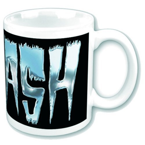 Slash Logo Boxed Standard Mug
