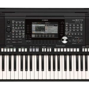 Yamaha PSR-S975 Arranger Workstation Keyboard