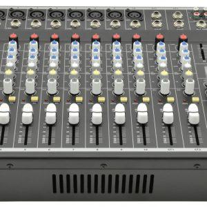 Citronic CSP 714 Powered Mixer 700 Watt