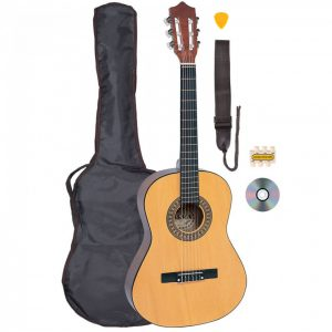 Palma 3/4 Junior Classical Guitar Outfit