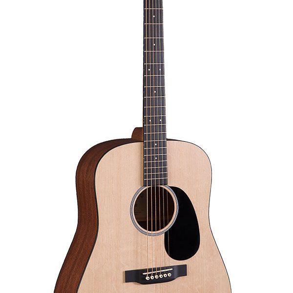 Martin DRS-2 Electro Acoustic Guitar Natural