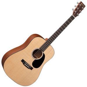 Martin DRS-2 Electro Acoustic Guitar Natural
