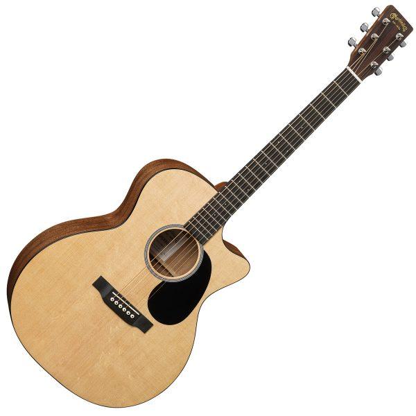 Martin GPCRSGT Electro Acoustic Guitar
