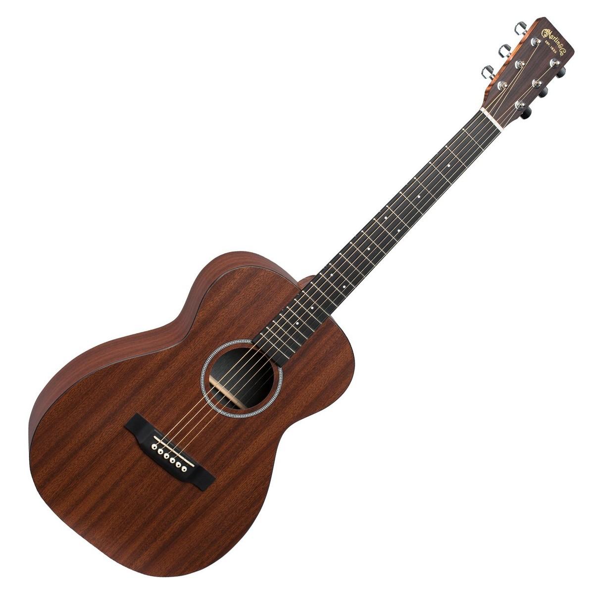 Martin 0X2MAE Electro Acoustic Guitar
