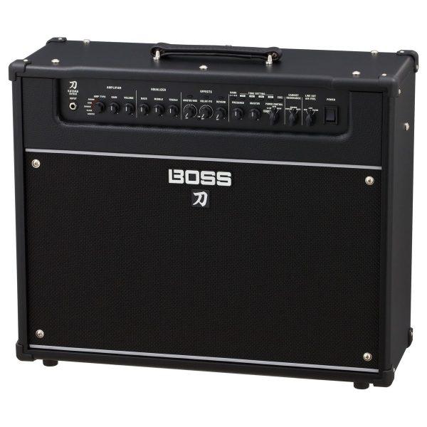 Boss Katana Artist Combo Guitar Amplifier