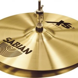 "Sabian XS20 14"" Hi-Hats"