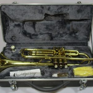 Odyssey OTR133 Trumpet Outfit