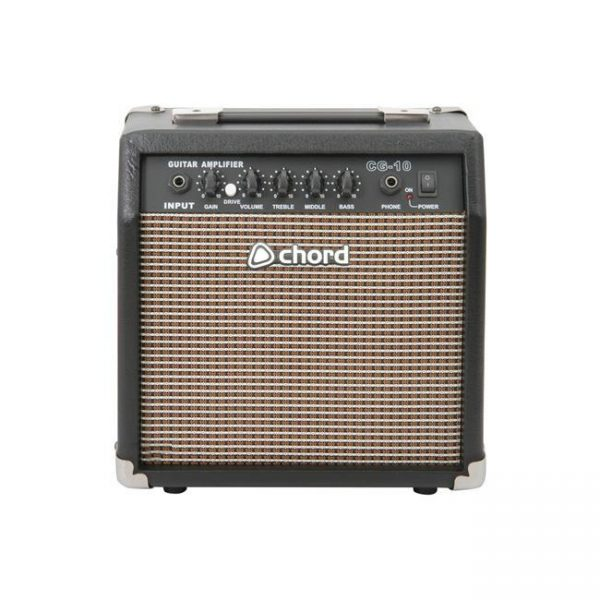 Chord CG-10 10W Guitar Amplifier