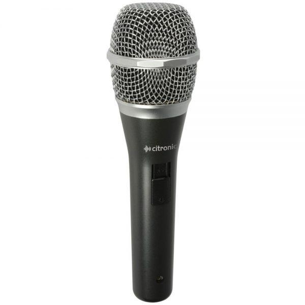 Citronic DM50S Neodymium Dynamic Microphone