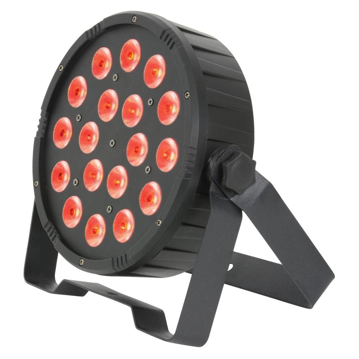 QTX PAR100 High Power LED Par Can