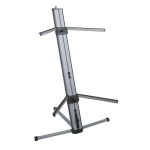 Showtec D8507 Professional Two Tier Keyboard Stand