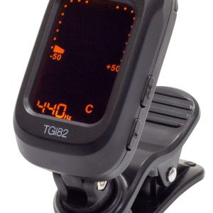 TGI TGI182 Digital Clip on Tuner