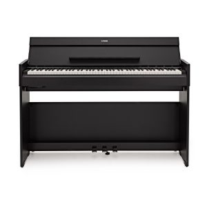 Yamaha YDP S54 Digital Piano Black