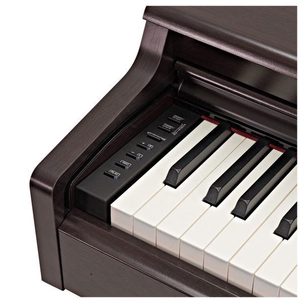 Yamaha YDP 164 Digital Piano Rosewood