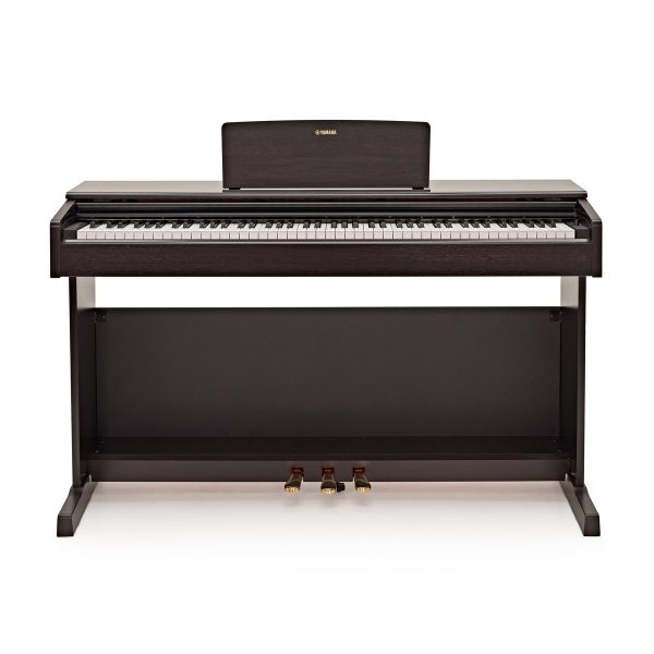 Yamaha Arius YDP 144 Digital Piano Rosewood