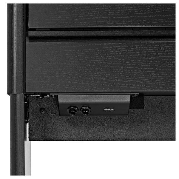 Yamaha YDP S54 Digital Piano Black