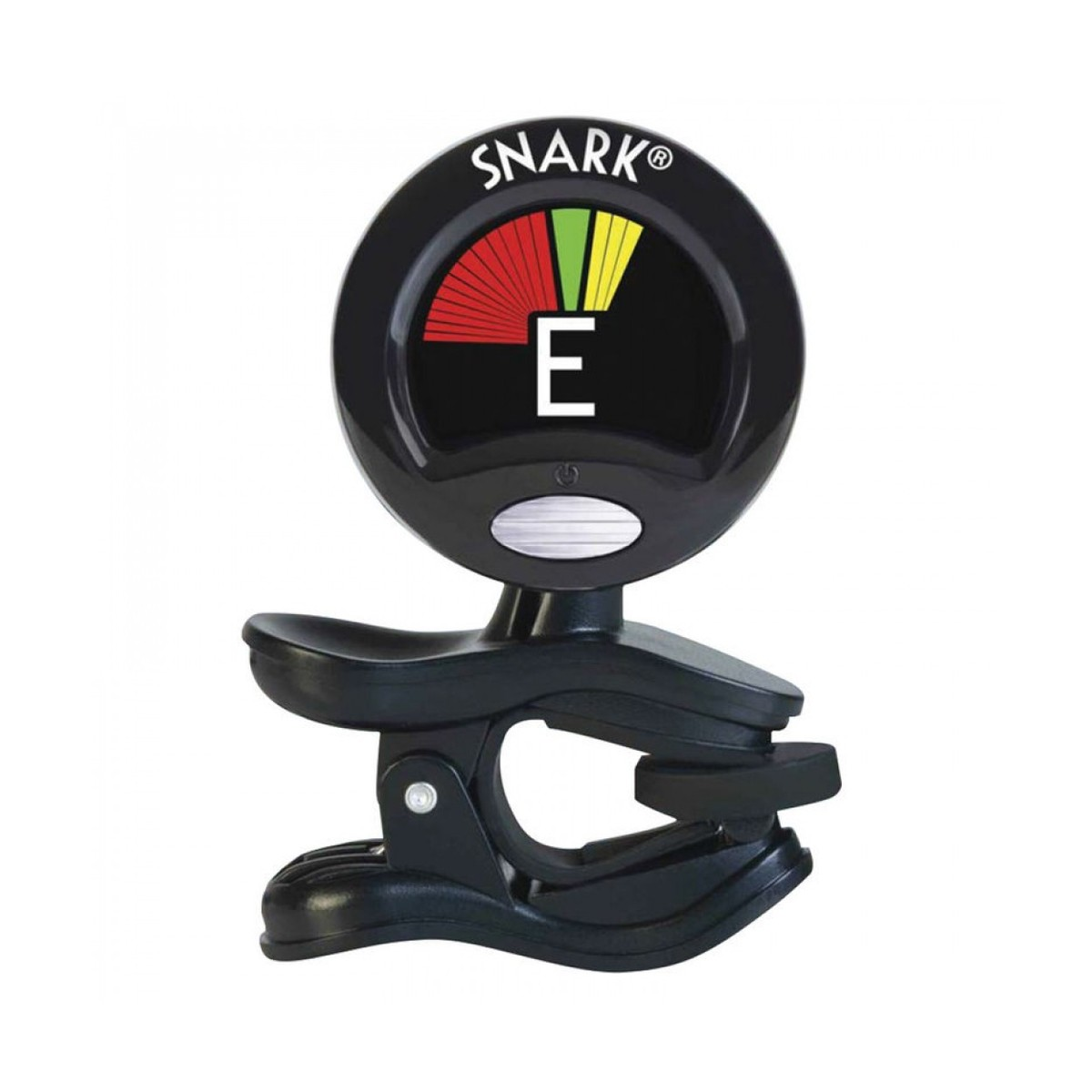 Snark SN5X Clip-On Guitar Bass and Violin Tuner Black