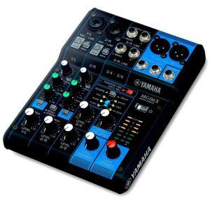 Numark M2 Professional 2 Channel Scratch Mixer - Trax Music