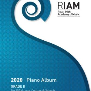 RIAM Piano Album 2020 Grade 2