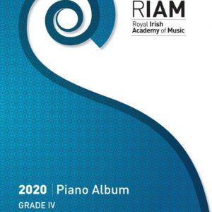 RIAM Piano Album 2020 Grade 4