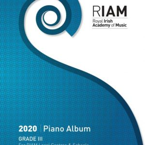 RIAM Piano Album 2020 Grade 3