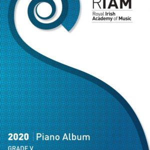 RIAM Piano Album 2020 Grade 5