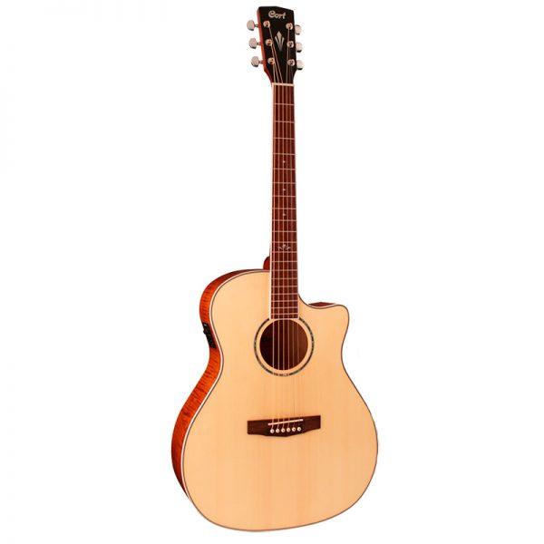 Cort Grand Regal Series GA-FF Electro Acoustic Guitar