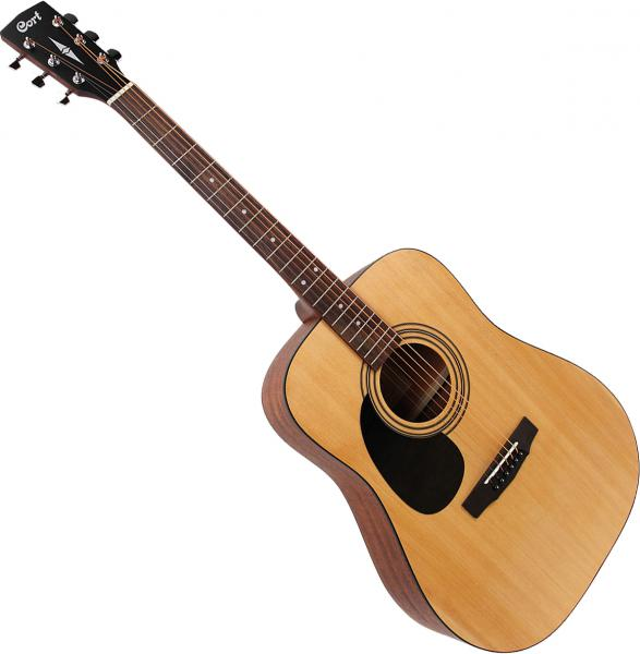 Cort AD810OP Acoustic Guitar Left Handed