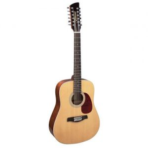 Brunswick BD20012 12 String Guitar