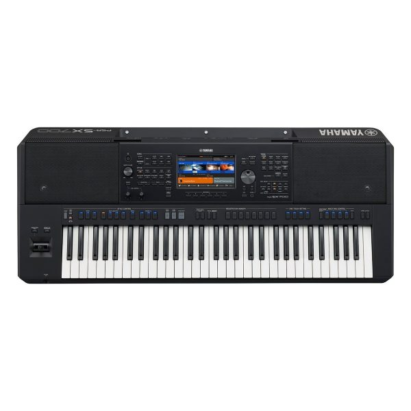 Yamaha PSR SX700 Digital Arranger