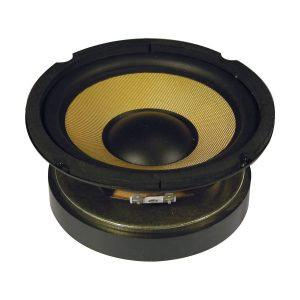 QTX Aramid Fibre Speaker Woofer 6.5 inch