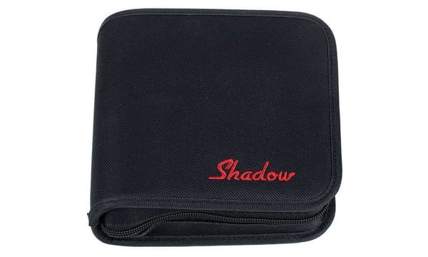 Shadow Stompin Bass