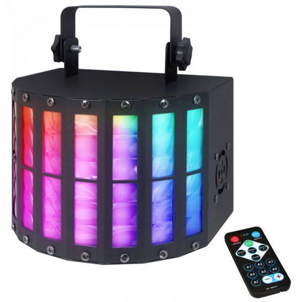 Kam Derby Effect Lighting Unit