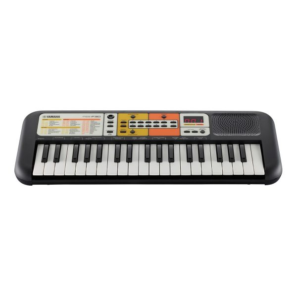 Yamaha PSS F30 Portable Keyboard