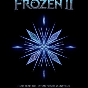 Robert Lopez Frozen II Easy Piano