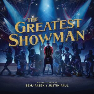 BENJ PASEK: THE GREATEST SHOWMAN: EASY PIANO