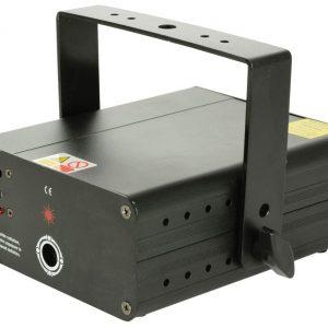 QTX Fractal 250 Laser