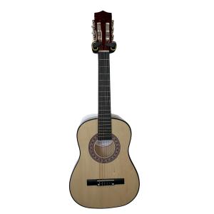 Trax 1/2 Size Junior Classical Guitar Natural