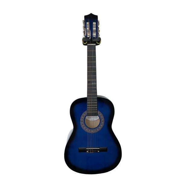 Trax 3/4 Size Classical Guitar Blueburst