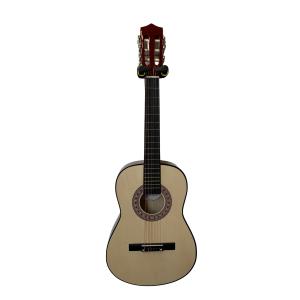 Trax 3/4 Size Classical Guitar Natural