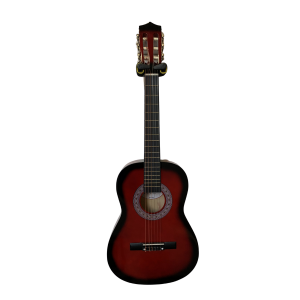 Trax 3/4 Size Classical Guitar Redburst
