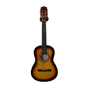 Trax 3/4 Size Classical Guitar Sunburst