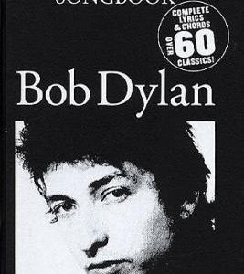 The Little Black Book Bob Dylan