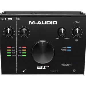 M Audio AIR 192|4
