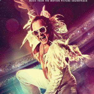 Elton John Rocketman PVG