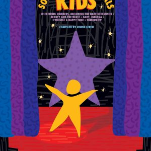 Solos from Musicals for Kids Voice
